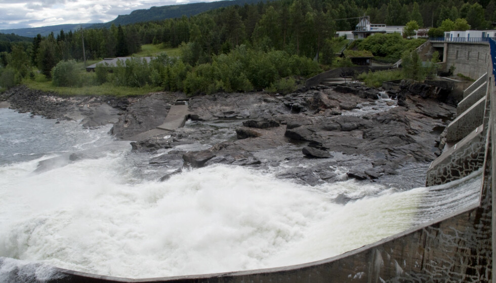 GRØNT BATTERI: Norge kan være Nord-Europas grønne batteri, et fremtidsrettede bidrag i den europeiske klimadugnaden, skriver artikkelforfatteren. Foto: Paul Kleiven / NTB scanpix
