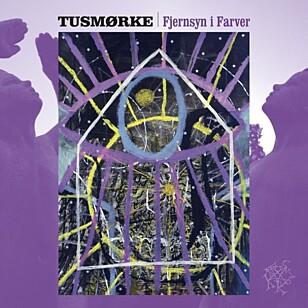 Tromsø-americana, blues fra Bergen og Solør, progrock og soul fra Chicago
