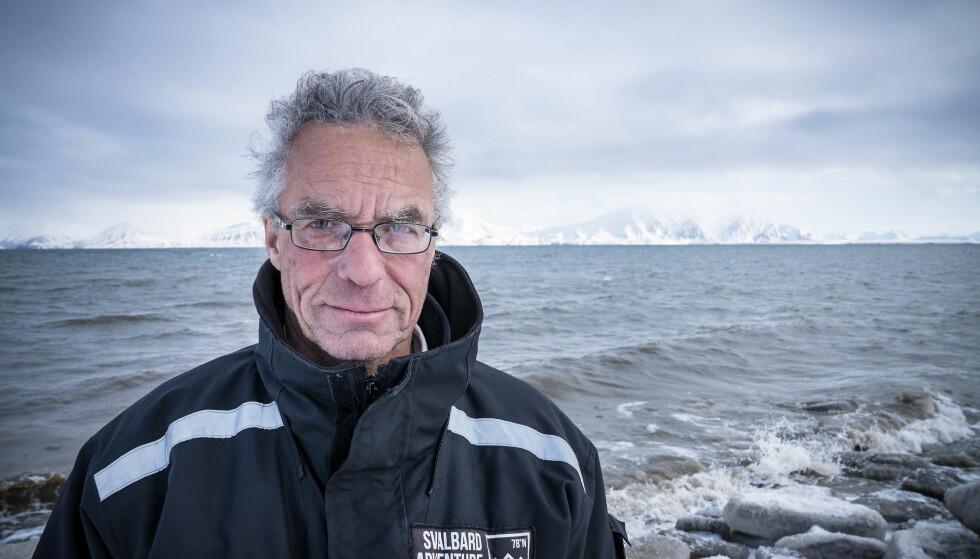 GIR SEG: Rasmus Hansson har gått av som talsperson for Miljøpartiet de grønne, men er optimistisk på vegne av partiets framtid. Foto: Øistein Norum Monsen / Dagbladet
