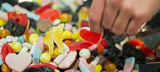 Avliver sukkermyte: - Ikke bedre humør