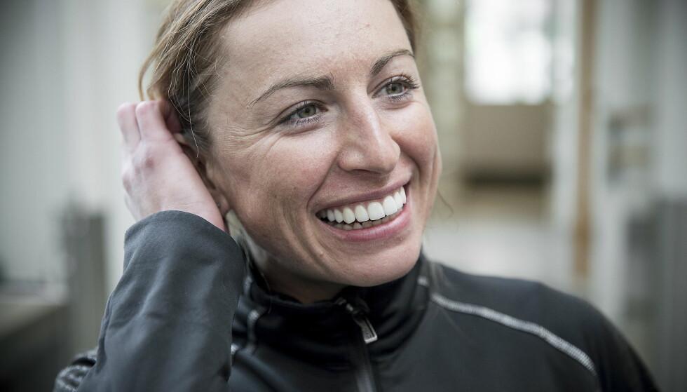 BLIR TRENER: Justyna Kowalczyk. Foto: Bjørn Langsem / Dagbladet