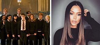 Slik ser «Harry Potter»-stjerna ut i dag