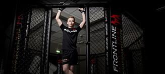 Jon Vetle (15) er en sensasjon i MMA: - Han er som en Messi eller Ronaldo i kampsport