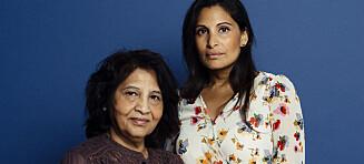 Tar kraftig oppgjør med et forstokket kvinnesyn i det pakistanske miljøet