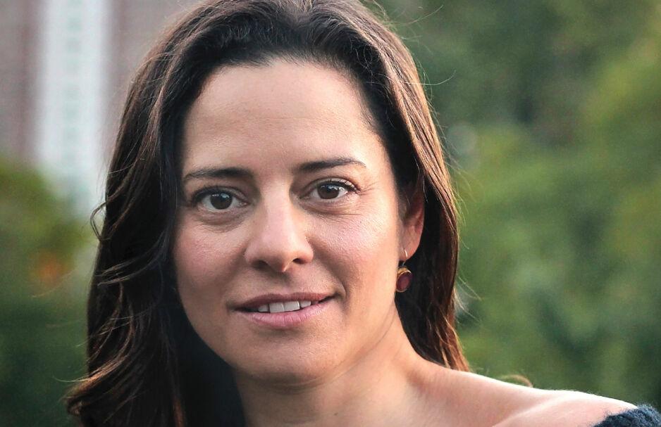 """STJERNEREPORTER: Ariel Levy er en kjent journalist i The New Yorker. I bestselgeren """"Når reglene ikke gjelder"""" forteller hun hvordan livet hennes endret seg fra drømmen om lykke til en serie tragiske hendelser. Foto: David Klagsbrun"""