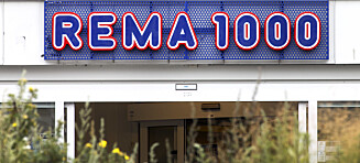 Stor vekst for lavpriskjedene: Rema 1000 slår tilbake