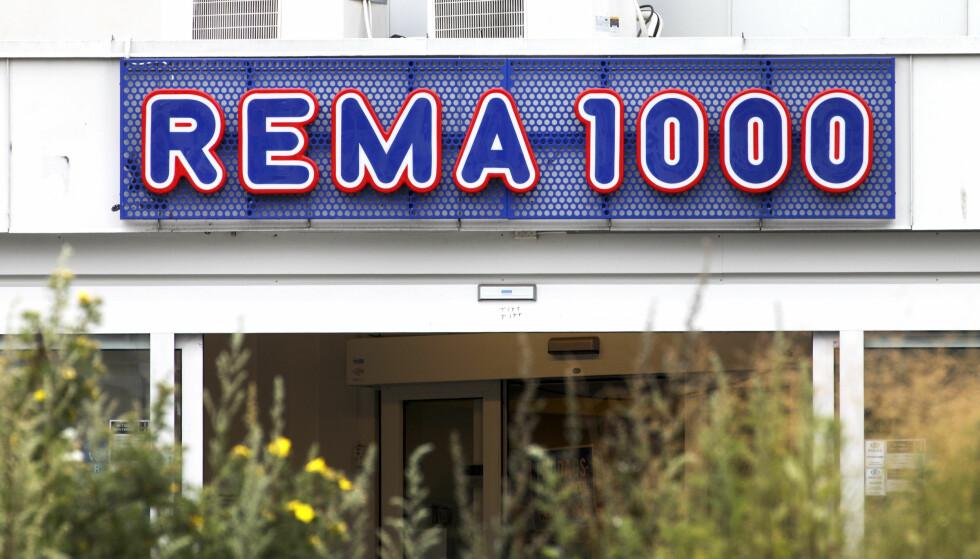 TAR REVANSJE: Morgendagens tall vil gi Rema 1000 en opptur, tror flere eksperter Dagbladet har snakket med. Foto: Gorm Kallestad / NTB Scanpix