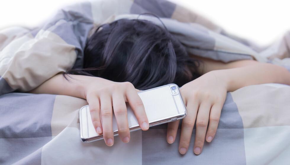 SOV GODT: Berkeley-professor Matthew Walker vil gi moderne mennesker søvnen, drømmen og vitaliteten tilbake. Foto: NTB Scanpix