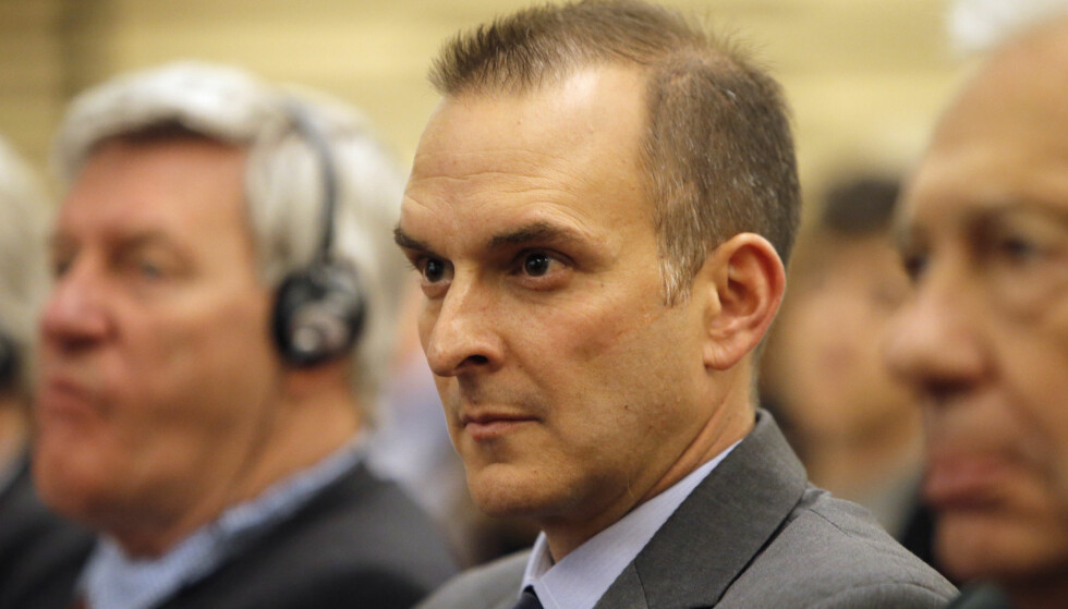 UT MOT BESSEBERG: Travis Tygart, sjef i USADA, synes Anders Bessebergs avgjørelse om å la russerne få arrangere verdenscup er hårreisende. Foto: AP Photo/Francois Mori
