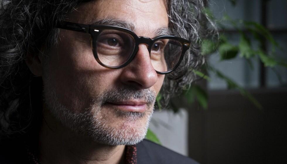 SKAPER STRID: Libanesiske Ziad Doueiris Fornærmelsen vises på Arabiske Filmdager i Oslo til helga. Regissøren kommer også til Oslo, men hans film skaper strid i hjemlandet. Foto: Arabiske Filmdager / David Huey