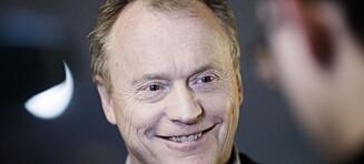 Raymond Johansen ønsket som nestleder etter Trond Giske