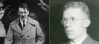 - Asperger sendte barn til Hitlers dødsklinikk