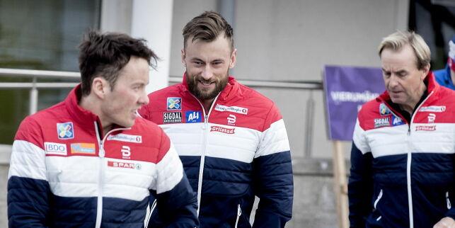 image: Bekreftet: Northug tilbake på landslaget