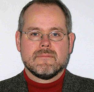 ØST-ASIA-KJENNER: Paul Midford er Øst-Asia-kjenner og professor ved NTNU. Han mener hovedpoenget for Kim i den pågående utenrikspolitiske prosessen er å beholde ansikt. Foto: Privat
