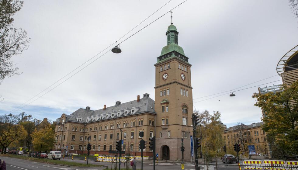 AVVIK: Helsetilsynet har funnet tre avvik ved Oslo universitetssykehus. Sykehuset sier arbeidet med å rette opp avvikene allerede er i gang og vil bli ferdigstilt så snart som mulig. Foto: Terje Bendiksby / NTB scanpix