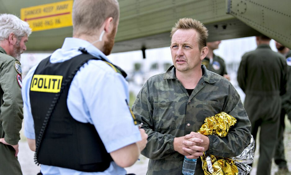 OVERFØRES: Drapsdømte Peter Madsen skal overføres fra Storstrøm fengsel, omtalt som Danmarks «luksusfengsel», og til fengselet hvor Danmarks farligste fanger sitter. Foto: NTB Scanpix
