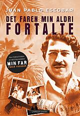 PÅ NORSK: Juan Pablo Escobars andre bok.