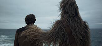 207 cm høy finne fikk ikonisk «Star Wars»-rolle: - Forandret livet mitt totalt