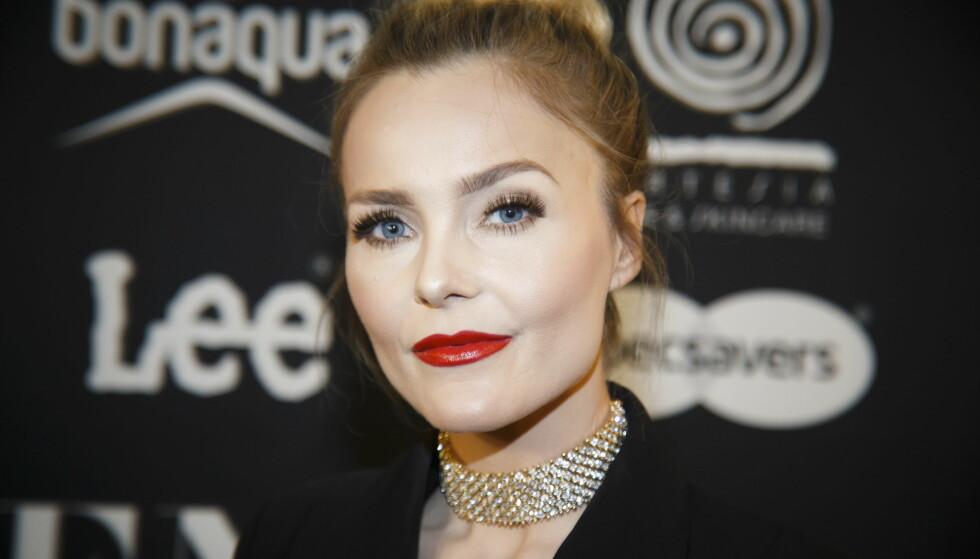 BLOGGER: Caroline Berg Eriksen blir å se i neste seong av «Bloggerne». Foto: NTB Scanpix.