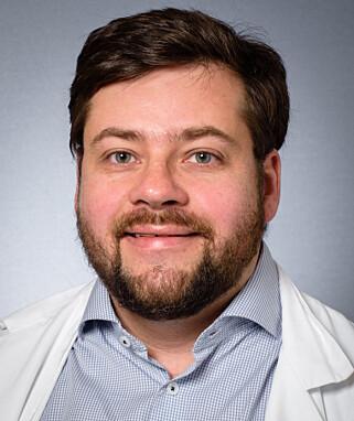 Morten Horn: Lege og forsker ved Senter for medisinsk etikk ved Universitetet i Oslo.