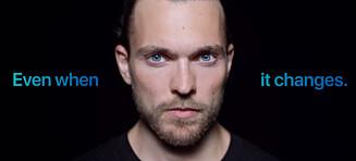 Enok landet modelljobb for Apple: - Ekstremt hemmelighold