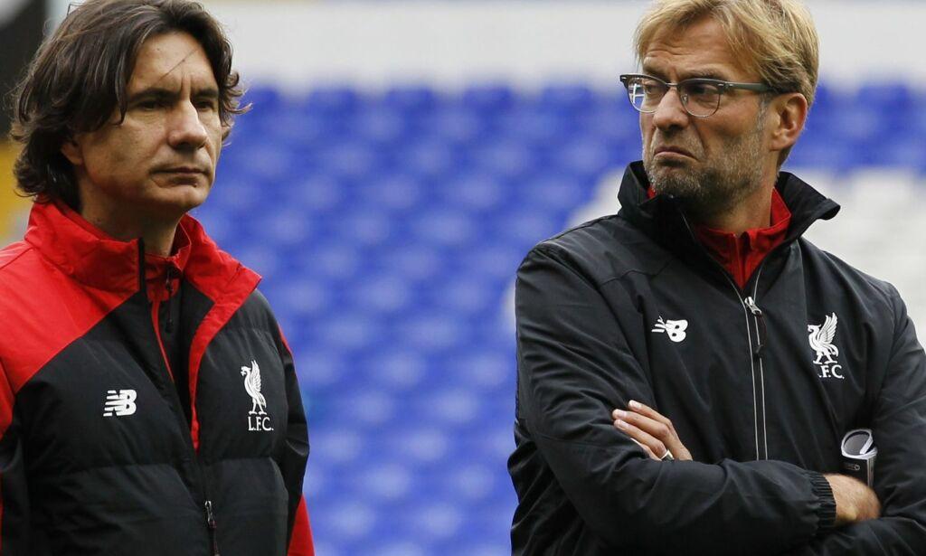 image: Dette er «hjernen» som Liverpool nå må klare seg uten