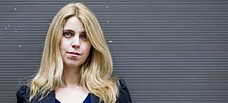 Alexandra Beverfjord er Dagbladets nye sjefredaktør