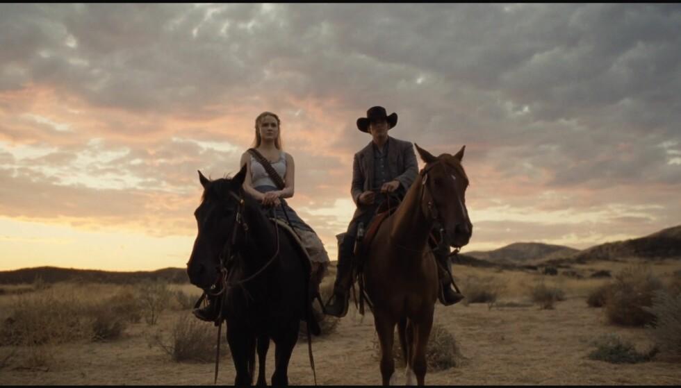 Har du spørsmål om serien ønsker om noe jeg skal adressere i recappene? Fyr av en mail, da vel! Foto: HBO