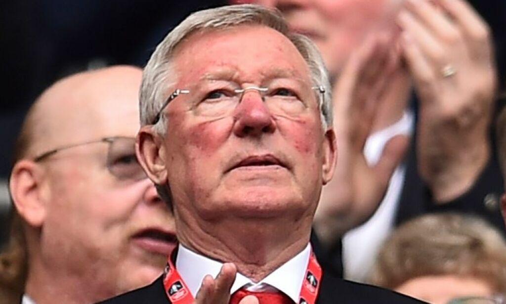 image: Alex Ferguson hasteoperert på grunn av hjerneblødning