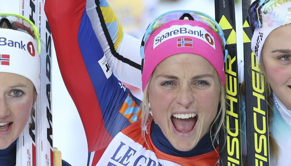De trodde Norge jukset. Da er det for seint å juble for Therese Johaug nå!