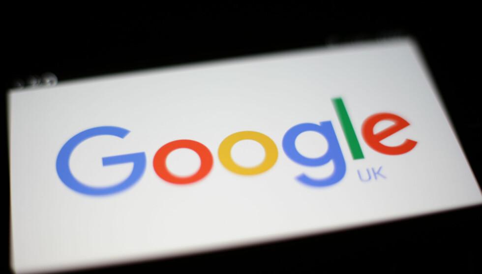 NEI TIL GOOGLE-SKATT: MDG fikk ikke gjennomslag for en egen «Google-skatt». Foto: NTB Scanpix