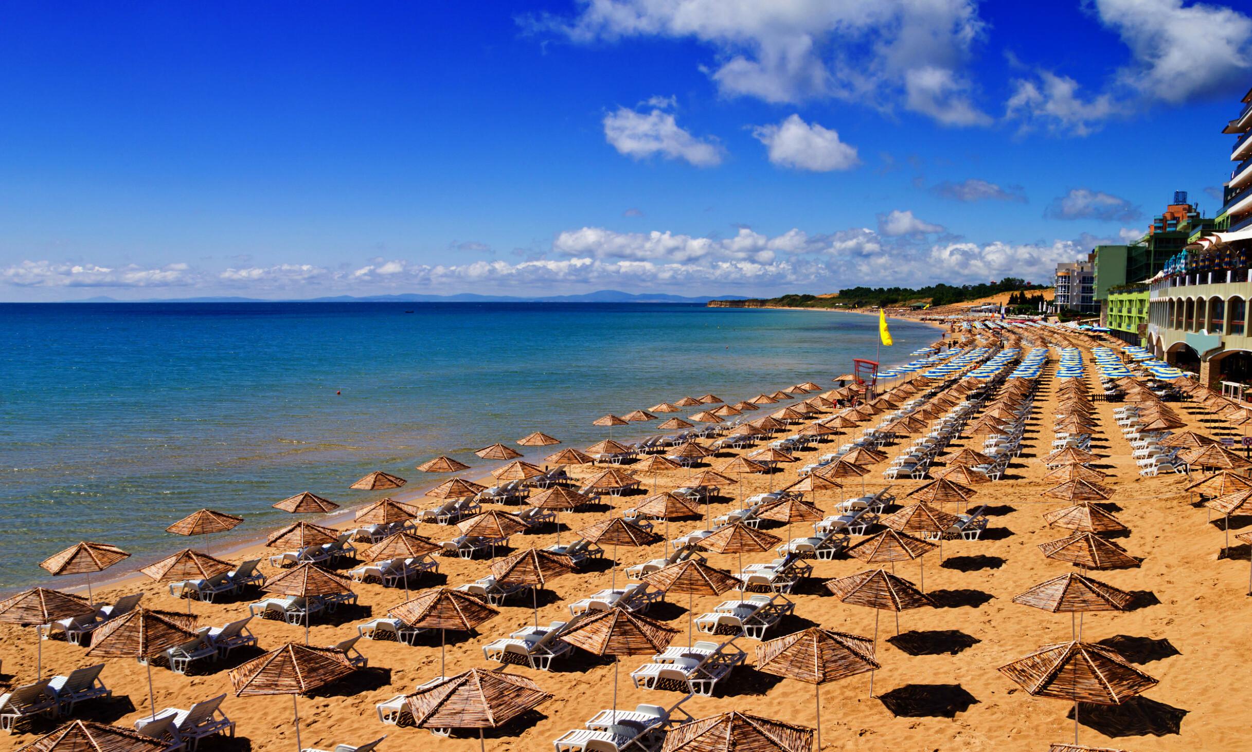 Her får du mest igjen for feriepengene dine: De billigste og dyreste reisemålene