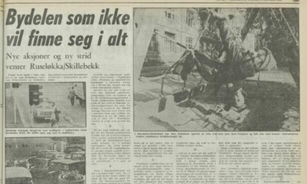 DAGBLADET 8. OKTOBER 1975.