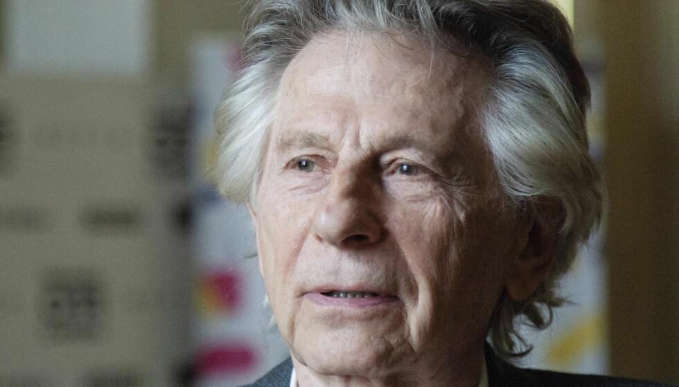 OMSTRIDT: Regissør Roman Polanski var i fjor i Cannes med sin siste film «Based on a True Story». I år er han kastet ut av Oscar-akademiet som følge av en 41 år gammel overgrepssak. Foto: NTB Scanpix