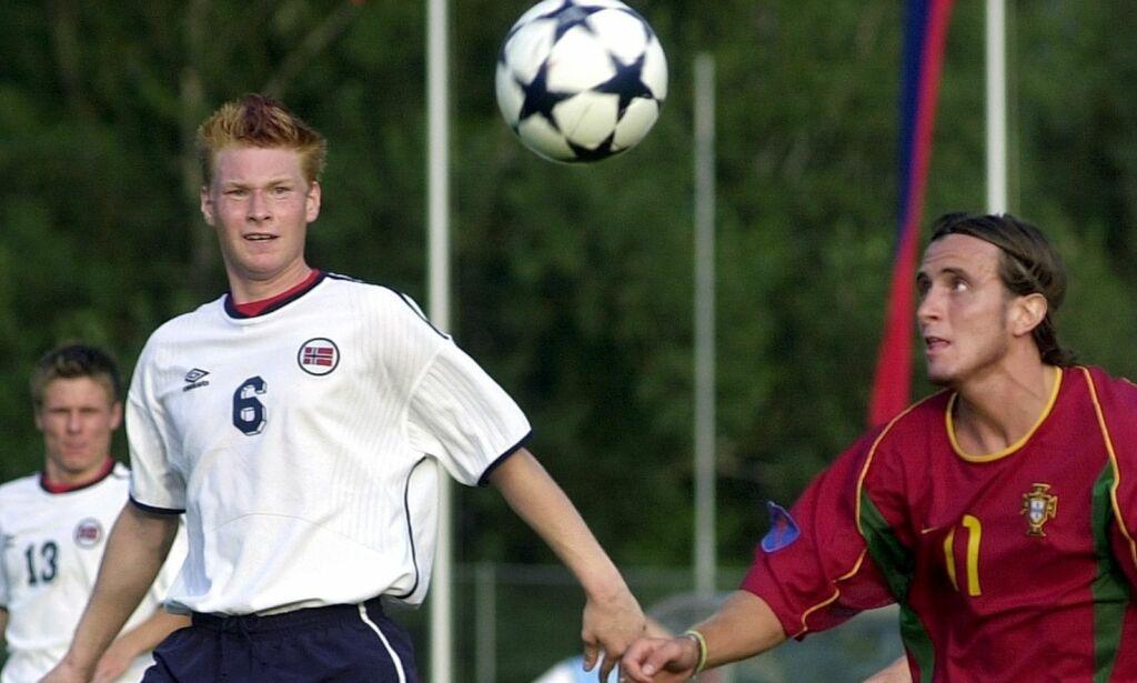 image: 36 norske gutter herjet i U19-EM. Halvparten forsvant. Hva skjedde?