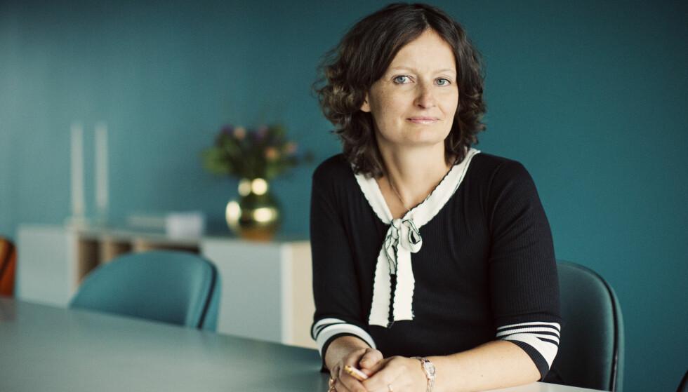 EKSPERT: Jurist Marianne Dragsten er en av landets fremste eksperter på anbud og offentlige anskaffelser. Foto: Synchlaw