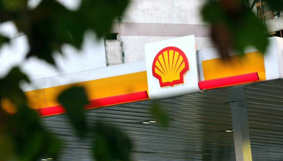SVARER: Esso svarer på kritikken fra Regnskogfondet. Foto: Marcos Brindicci / Reuters / NTB Scanpix