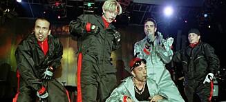 Backstreet Boys om Avicii-tragedien: - Det er lett å miste seg selv i denne bransjen