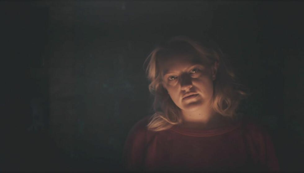 KNEKT ELLER KAMPKLAR? Hvordan står det egentlig til med Junes sinnstilstand? I ukas episode får vi svar. Foto: HBO