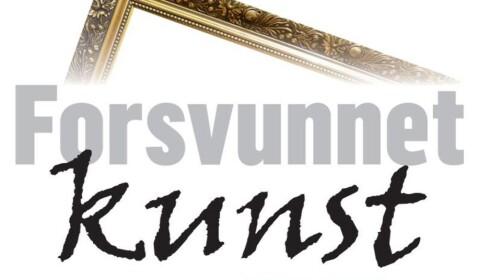Stjålet kunst er ikke anmeldt:- Ugreit å se på forsvunnet kunst som en kulepenn som vandrer rundt