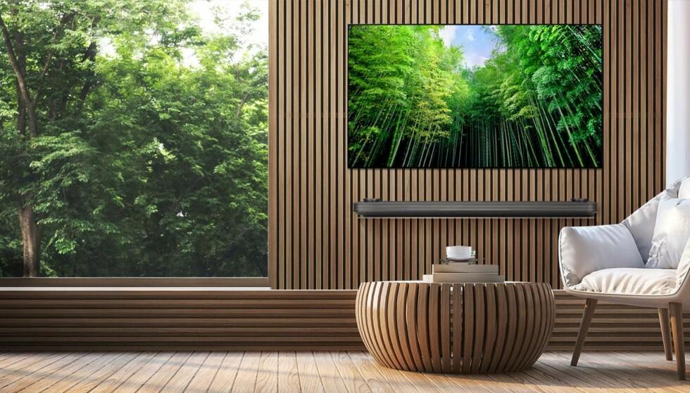 KNIVSKARPT: Få med deg alt av drama, action og komedie under sommerens innekvelder med en LG OLED-tv.