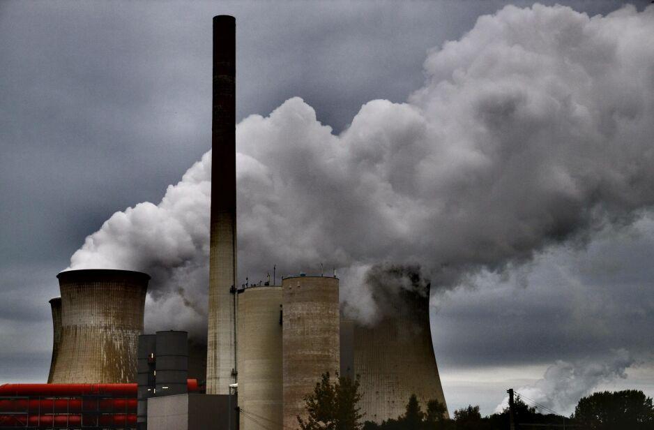 Oljefondet skulle ut av kull, men har 1,4 milliarder i klimaversting