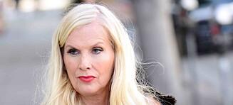 Gunilla Persson pågrepet av politiet i USA. - Misforståelse, sier hun til Dagbladet