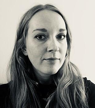 SOYA: Denofa har et problem, mener policyrådgiver Ida Breckan Claudi i Regnskogfondet. Foto: Regnskogfondet.