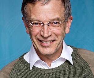 FREDSFORSKER: Stein Tønnesson er fredsforsker og Asia-ekspert ved PRIO. Foto: PRIO