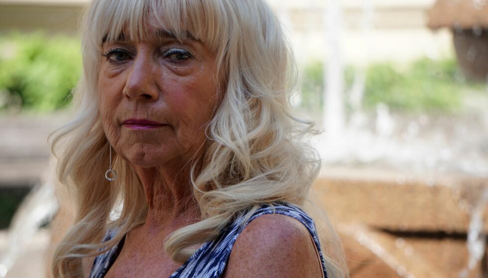FORFATTER: Eva Lundgren er professor emerita i sosiologi og spesialist på vold mot kvinner og seksuelle overgrep mot barn. Foto: GYLDENDAL