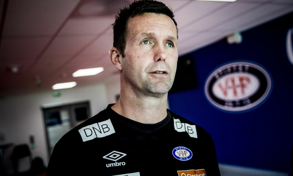 GLEDER SEG: Ronny Deila og Vålerenga møter Lillestrøm til derby lørdag. Foto: Christian Roth Christensen / Dagbladet