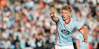 image: Åge Hareide kuttet La Liga-stjerne fra VM-troppen - skaper reaksjoner