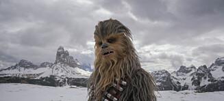 Blodfans krangler om «Star Wars»-flopp. «Hvite menn» og boikott-teorier florerer