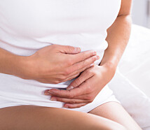 Tegnene på at luft i magen kan skyldes at noe er galt